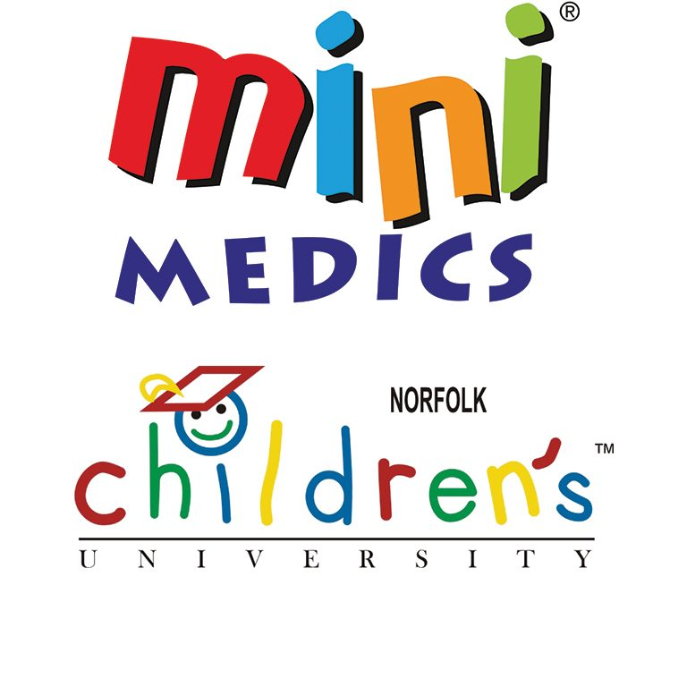 Go and Get Trained | Courses - Mini Medics