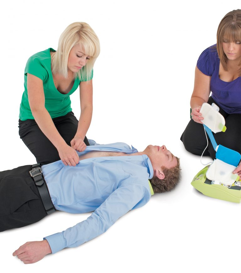 Go and Get Trained | Courses - First Aid