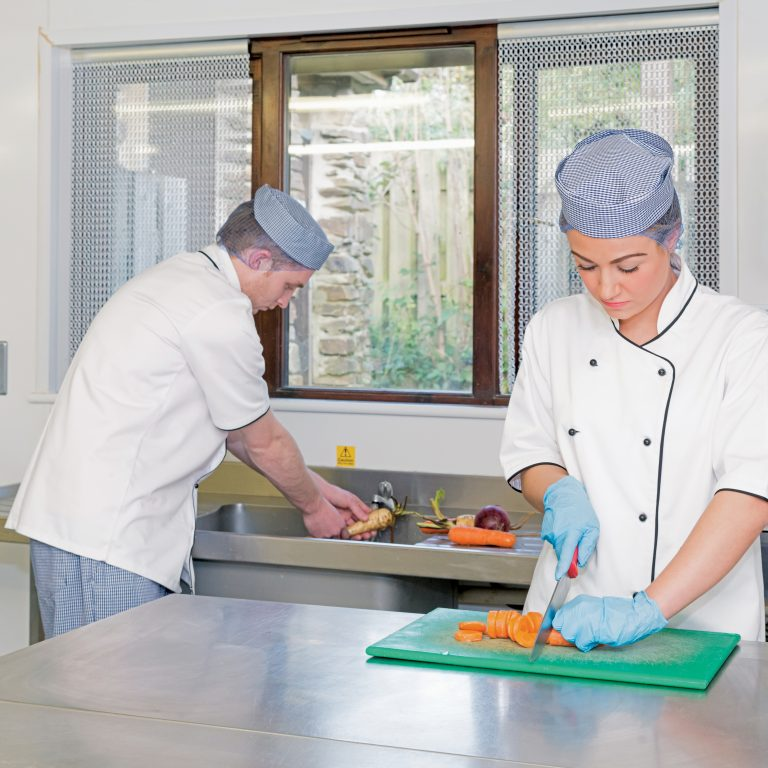 Go and Get Trained | Courses - Food Safety
